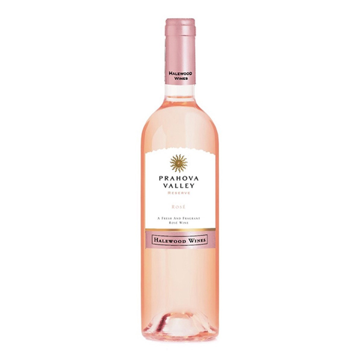Prahova Valley Reserve Rose