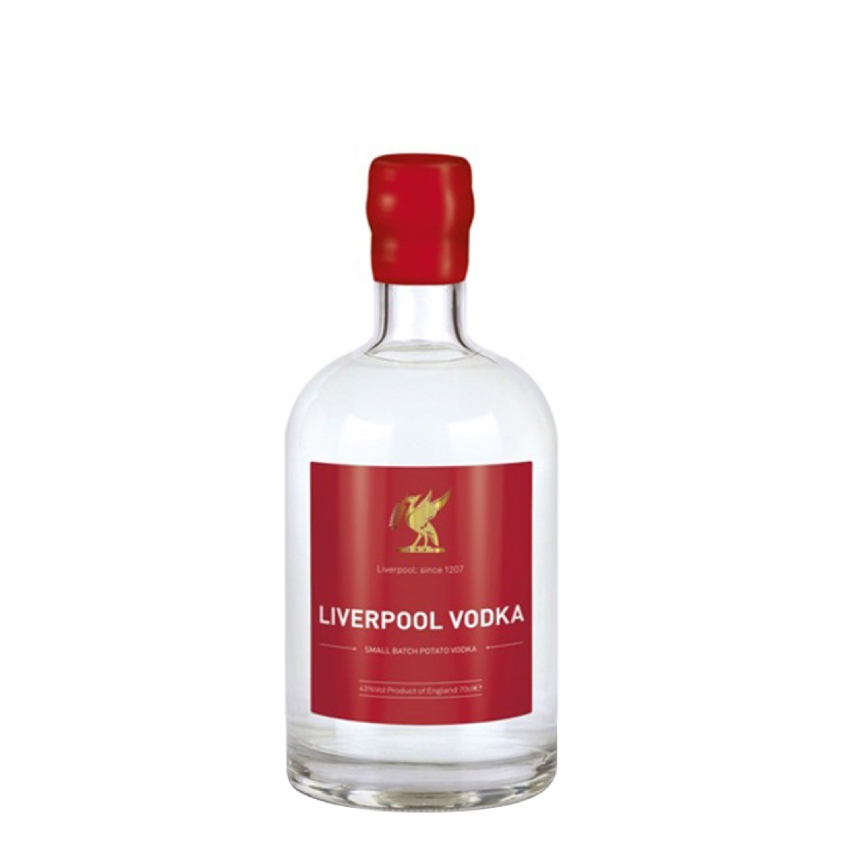 Liverpool Vodka