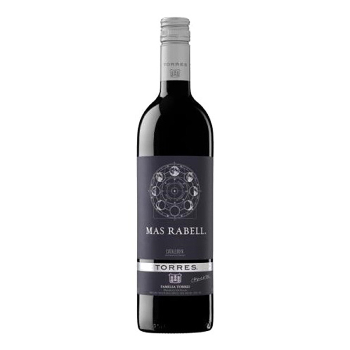 Torres Mas Rabell Red 2017