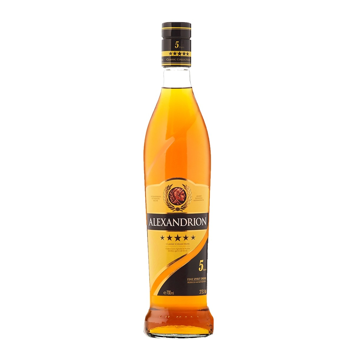 Alexandrion 5* 700 ml