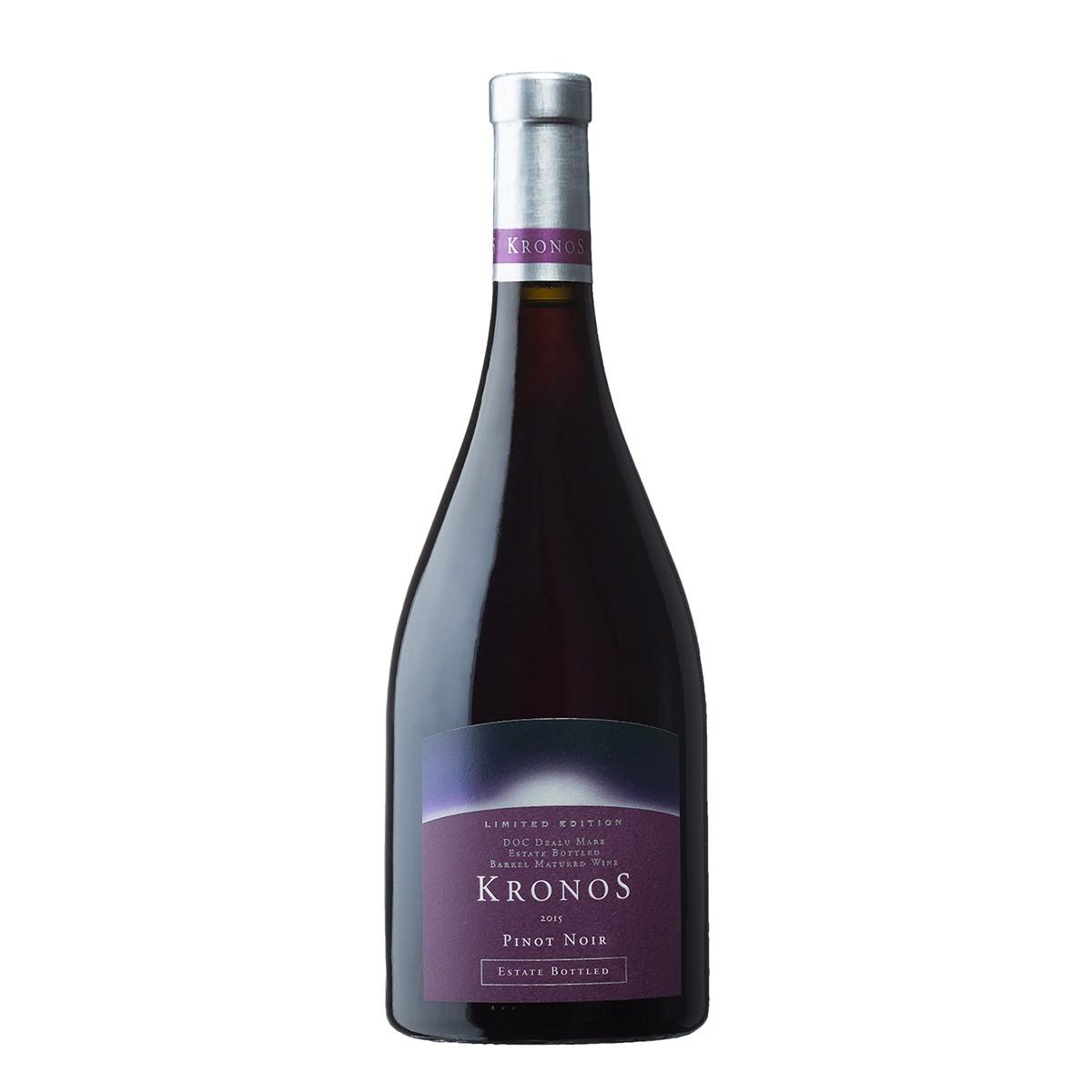 Kronos Pinot Noir