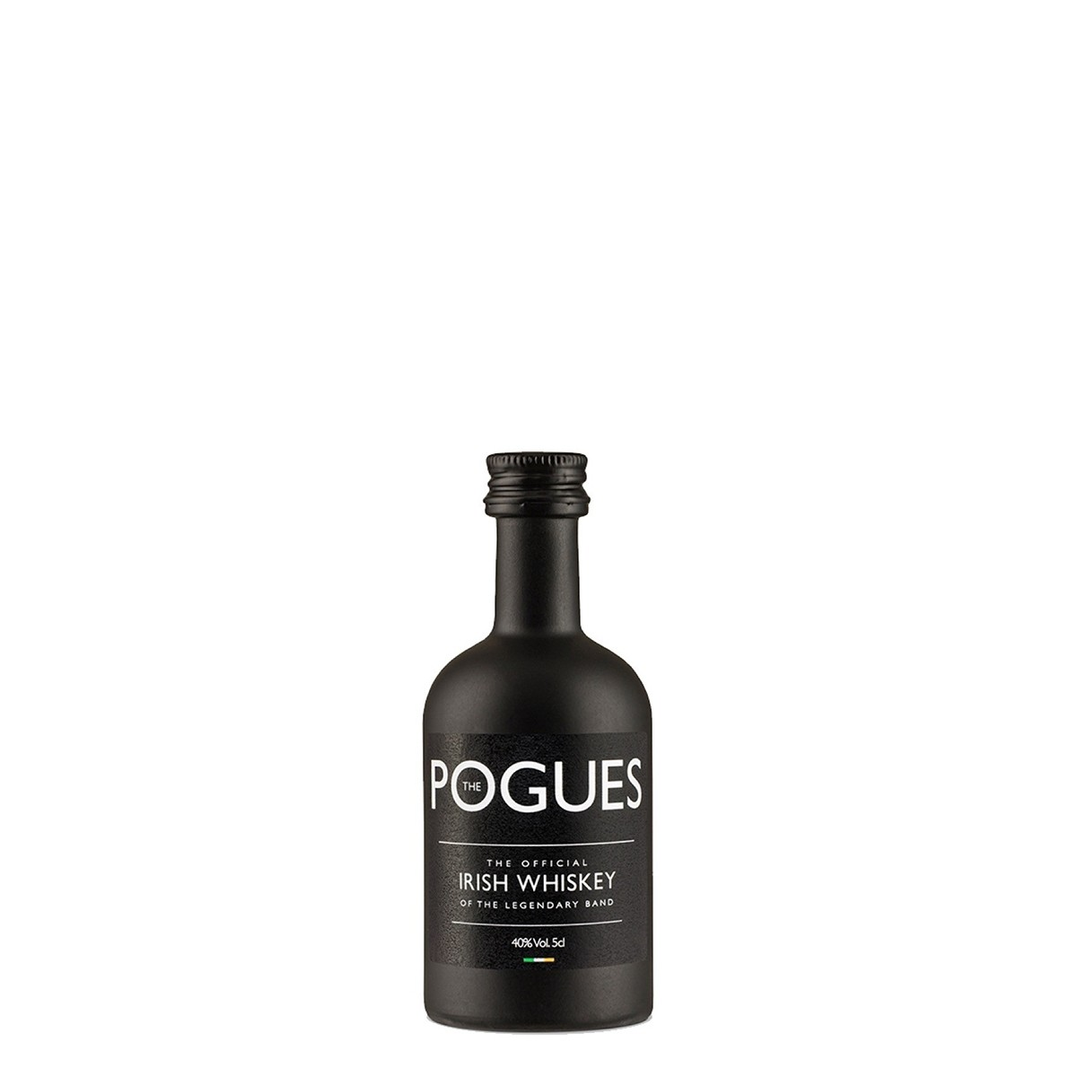 Pogues Irish Whiskey 50 ml