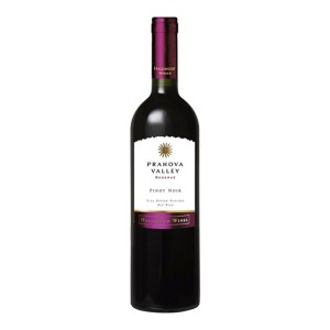 Prahova Valley Reserve Pinot Noir