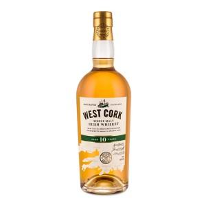 West Cork Single Malt Irish Whiskey