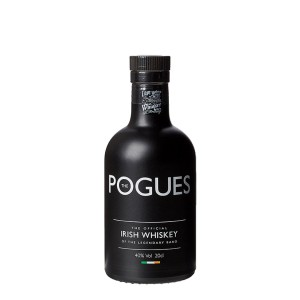 Pogues Irish Whiskey 200 ml