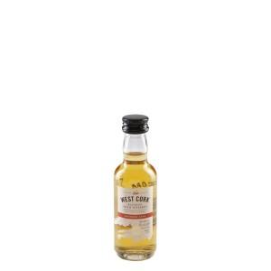 West Cork Blended Irish Whiskey 50 ml
