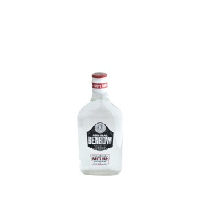 Admiral Benbow White Rum 35 cl