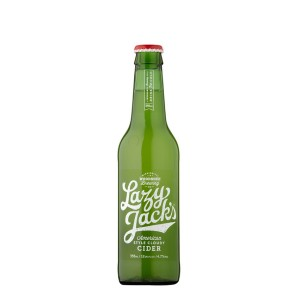Lazy Jack's Apple Cider
