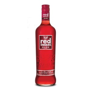 Red Square Vodka Sloe 700 ml