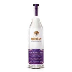 J.J. Whitley Gin
