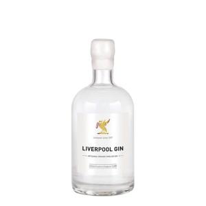 Liverpool Organic Gin