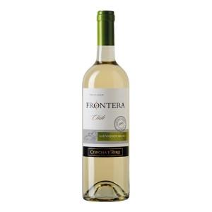 Concha Y Toro Frontera Sauvignon Blanc 2018