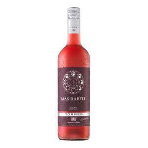 Torres Mas Rabell Rosé 2018