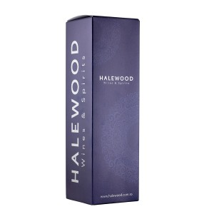"Caseta ""Halewood Wines"""