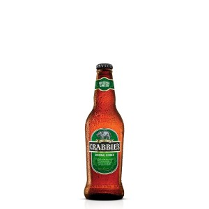 Crabbie's Original Ginger