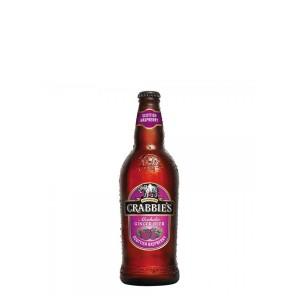 Crabbie's Alcoholic Raspberry Ginger