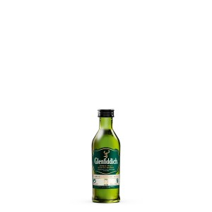 Glenfiddich 12 Ani  50 ml