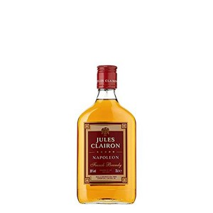 Jules Clairon French Brandy 350 ml