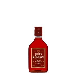 Jules Clairon Cherry Brandy Liqueur 200 ml