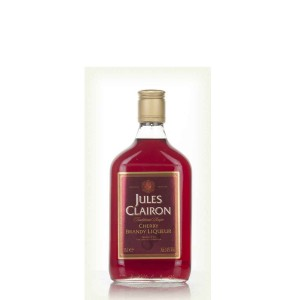 Jules Clairon Cherry Brandy Liqueur 350 ml