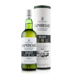 Laphroaig Select Cak 700 ml