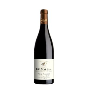 Paul Mas Estate Syrah - Viognier