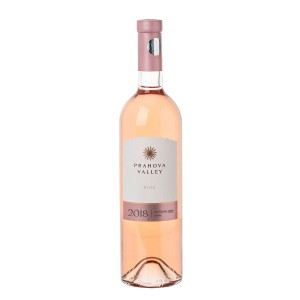 Prahova Valley Merlot Rose