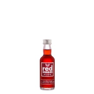 Red Square Vodka Sloe 50 ml