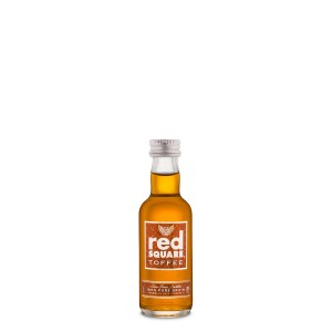 Red Square Vodka Toffee 50 ml