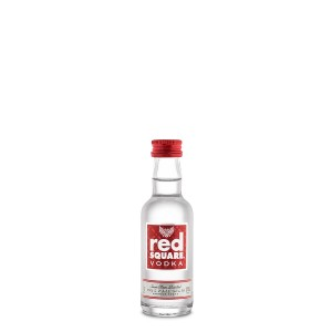 Red Square Vodka 50 ml
