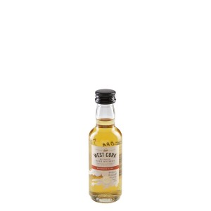 West Cork Blended Irish Whiskey 50 ml