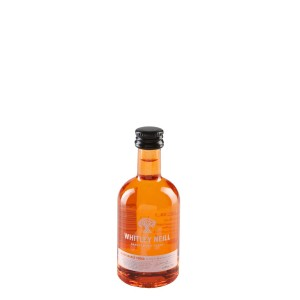 Whitley Neill Blood Orange Vodka 50 ml