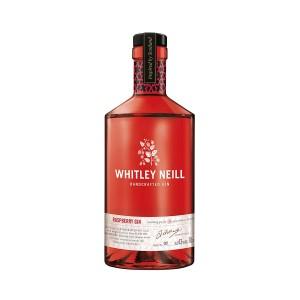 Whitley Neill Raspberry Gin 700 ml